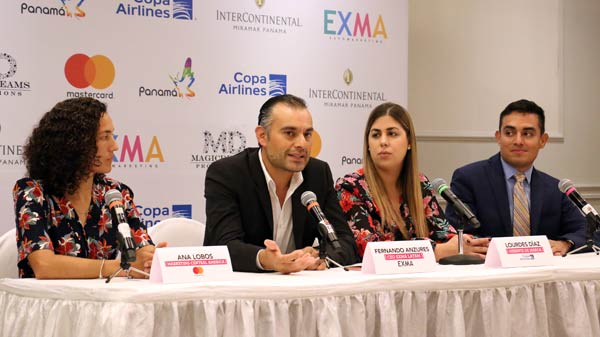 EXMA – Expo Marketing 2019