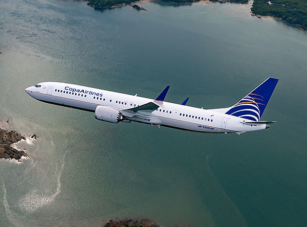 Copa-airlines
